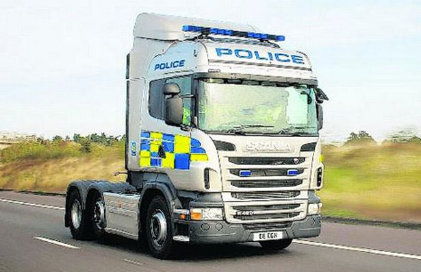 the-police-truck-321235183