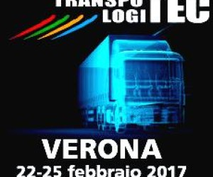 Grande successo di DMS al Transpotec 2017 a Verona!