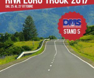 DMS – Riva Euro Truck 2017