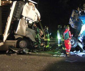 Si aggrava ancora il bilancio del 2018: Ancora due autisti morti!