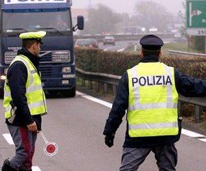 SETTIMANA DI CONTROLLI IN TUTTA EUROPA